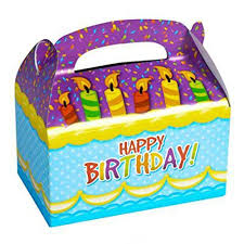 gift boxes for birthday