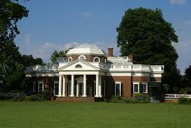 Monticello Jefferson S Home by Thomas Jefferson Potusmatch Com