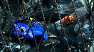 Finding Nemo Light Fish 5 Parallels Between Nemo And Dory
