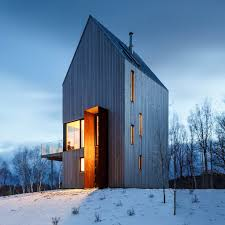 Contemporary Cabin 252 Best Dreaming Modern Cabins Images On Pinterest Modern