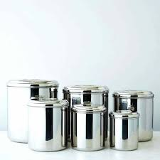 colored kitchen canisters copper kitchen canisters silver kitchen canisters copper colored