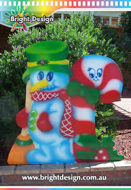Commercial Christmas Decorations In Adelaide by Bright Design Price List For Outdoor Christmas Decorations
