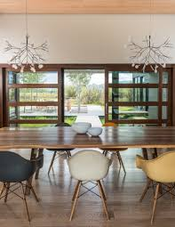 Modern Contemporary Dining Room Chandeliers Heracleum Ii Led Chandeliers By Moooi In A Contemporary Wyoming
