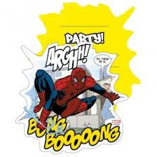 24 best logans spiderman themed birthday party images on pinterest