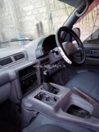 nissan sri lanka automart lk registered used nissan serena van for sale at