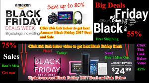 kindle paperwhite black friday 2017 deals sale