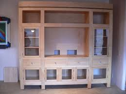 tv stand cabinet with drawers custom diy unfinished oak tv stand cabinet with glass door drawer