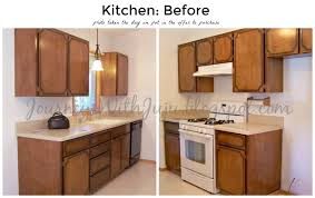 Kitchen Cabinet Makeover by Journeys With Juju Kitchen Cabinet Makeover Doors U0026 Drawers