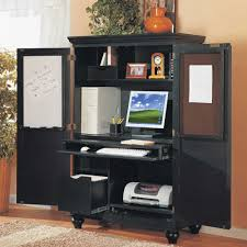 Home Office Computer Armoire by Home Decor Office U0026 Computer Desks Ikea For Computer Cabinet