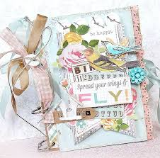 pretty photo albums 202 best karola witczak scrapbookera images on