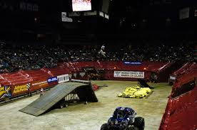 next monster truck show monster truck jam american culture explored in tallahassee
