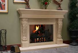 decor fireplace surround kits gas fireplace with mantel stone with