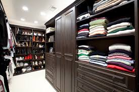 home improvement solutions reasons why getting a custom closet is