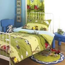 Tractor Crib Bedding Tractor Comforter Set Tractor Bedding Set
