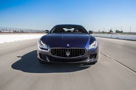 new maserati back 2017 new maserati quattroporte gts test drive youtube