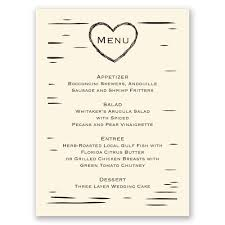 wedding menu cards wedding card design vintage layout impressive wedding menus