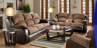 Glass Living Room Furniture Living Room Ideas Aarons Living Room Furniture Brown Adorable