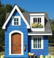 Backyard Play Houses by 12 Best Playhouses Images On Pinterest Inside Playhouse