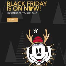 extended disney store s black friday sale is on now fabulessly