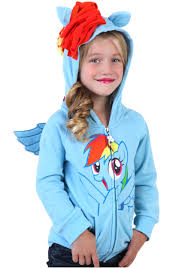 Pony Rainbow Dash Halloween Costume Rainbow Dash Costume