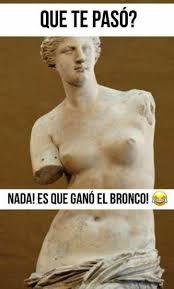 Bronco Memes - los memes del bronco por cortarle la mano a criminales el debate