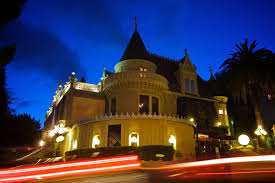 police rule magician u0027s death at hollywood u0027s magic castle an
