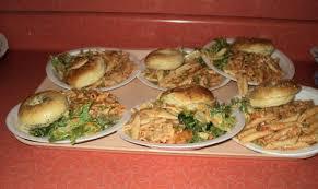 cuisine ouverte sur s駛our surface mr goudas events and goudas foods