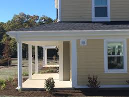 Affordable Zero Energy Homes Affordable Net Zero Ready Housing On Cape Cod Uses Lunos Hrv