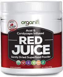 How Big Is A Powder Room Amazon Com Organifi Green Juice Super Food Supplement 270g 30