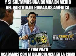 Memes America Pumas - los mejores memes del juego entre pumas y américa anne hathaway