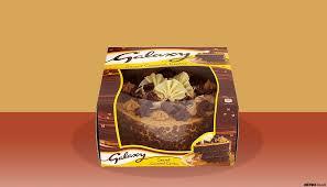 galaxy car gif galaxy u0027s new caramel secret centre cake is straight up magical
