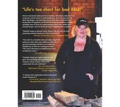 diva q u0027s barbecue cookbook by danielle bennett page 1 u2014 qvc com