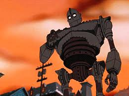 the iron giant the iron giant images hogarth and the iron giant wallpaper and