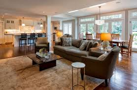 kitchen living room design 16 small living room ideas