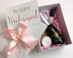 bridesmaid favors bridesmaid gift etsy