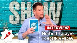 emission tele cuisine norbert présente toque sa nouvelle émission