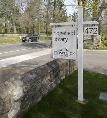 ridgefield library to hold u201ccivility in politics u201d discussion