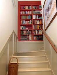 Home Stairs Decoration 10 Staircase Landings Featuring Creative Use Of Space