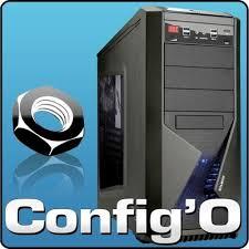 ordinateur de bureau puissant ordinateur de bureau puissant et rapide pas cher nedodelok