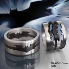 batman wedding rings 8mm tungsten batman wedding band ring size n z 1 2 batman