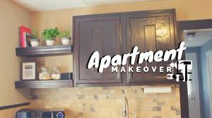 Free Floating Shelves by Free Floating Shelves U2022 Apartment Makeover Youtube
