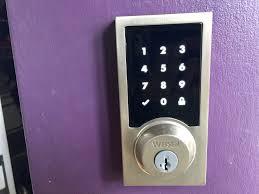 home designer pro hardware lock weiser premis smart lock review techgadgetscanada com