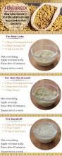 Castor Oil For Hair Loss How To Use Fenugreek For Hair Loss Hair Thinning And Hair Re