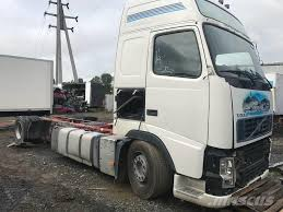 used volvo truck parts used volvo fh 520 6x2 for parts reefer trucks year 2008 for sale