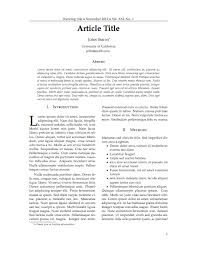 journal paper template templates readme md at master deedy templates github