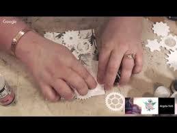 152 best angela holt designs images on pinterest fabric flowers