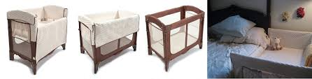 Serta Master Sleeper Crib And Toddler Mattress Top Arm S Reach Co Sleepers R Bedside And Standard Bassinets Of 2018