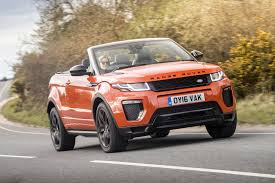 convertible land rover cost range rover evoque convertible 2 0 td4 hse dynamic 2016 uk