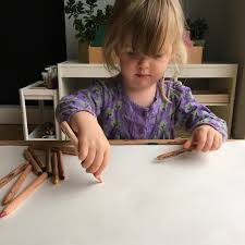 Table Setting Healthy Beginnings Montessori eloise r frida be mighty