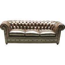 sofa 3 sitzer leder sofa oxford 3 sitzer leder kare design